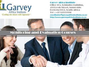 Short Courses in South Africa