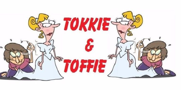 Tokkie and Toffie Specialist Clothing Alterations