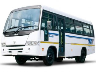 2019 Tata Lp 713 28 Seater Bus