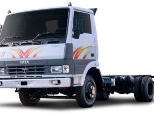 2019 Tata LPT 813 / 4 tonTruck