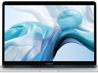 Apple MacBook Air 2019 13 Inch i5 8GB 256GB