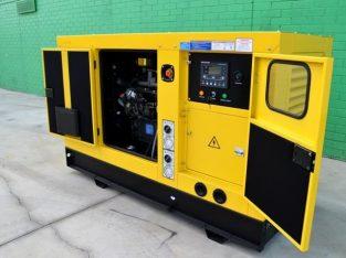 Brand New 15KVA Diesel Generator for sale