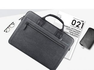 "WIWU Carrying Bag Upto 15.6"" Laptop + Small Mouse"