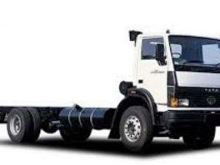 2019 Tata Lpt 1623 8,5 Ton Truck