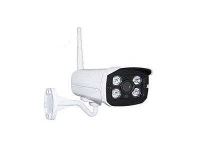 Wireless Outdoor Cameras for Smartphones – Cyber D