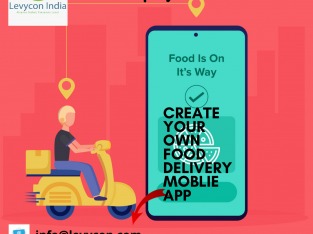 Food Delivery Application Development Company