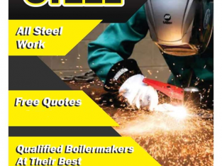 PRO AT STEEL (PTY) LTD