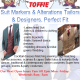 Men Suits, Women Suits, All Clothing alterations