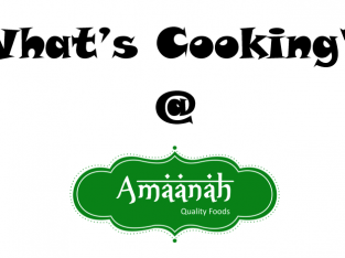 Amaanah Quality Foods – Halaal Meals