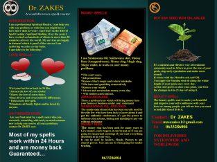 Natural Organic Medicines!