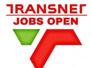 We are looking for candidates to work at transnet