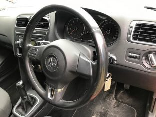 vw polo 1.6i confortline