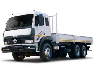 2020 Tata LPT 2523 13,5 Ton Freight Carrier 6X4