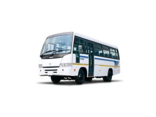 2020 Tata Lp 713 28 Seater Bus