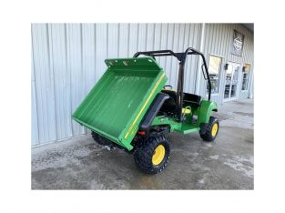 2005 JOHN DEERE GATOR HIGH PERFORMANCE HPX 4 X 4