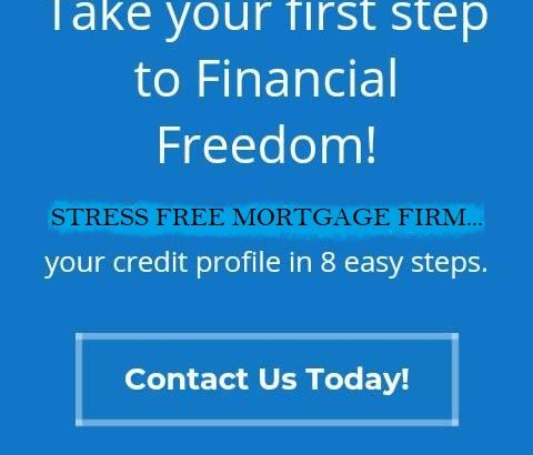 As for a trusted lenders, go with Stress Free Mort