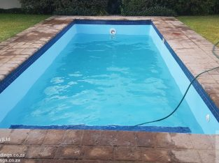 cvp swimming pool services