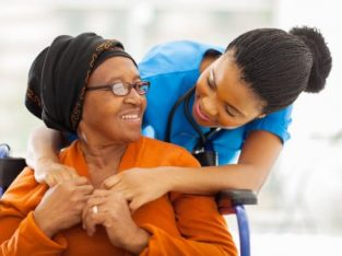 5 CAREGIVERS WANTED, BOKSBURG, SALARY R8500