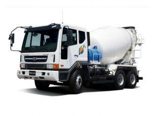 2020 Daewoo K5MVF Mixer