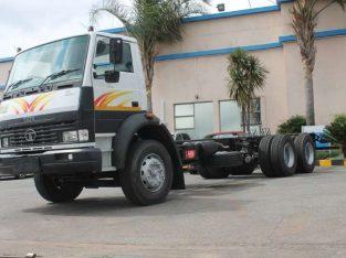2020 Tata LPT 1623 12 Ton Freight Carrier 4X2