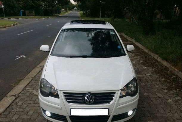 '07 Volkswagen Polo 1.9 TDi