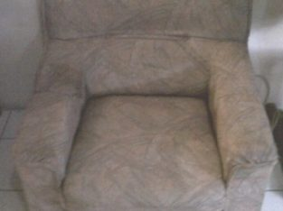 Used Single comfy Couch for sale