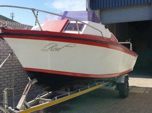 Viking Marine (Ski) Boat. FOR SALE. R36 000.00