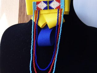 Bead incorporated bowties contact 064 064 5130