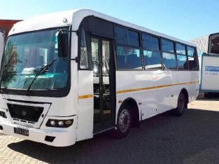 2020 Tata 37 Seater Bus LPO 918