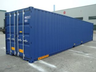 3m | 6m | 12m Containers | New/Used Containers