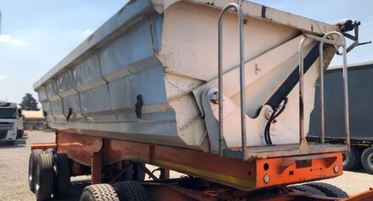 Sa Truck Bodies Trailers Side Tipper 45m Interlink Side Tipper Trailer 2017 Id 64905918 Type Main Alltheweb Buy And Sell For Free Anywhere In South Africa With Alltheweb Co Za Online Classifieds