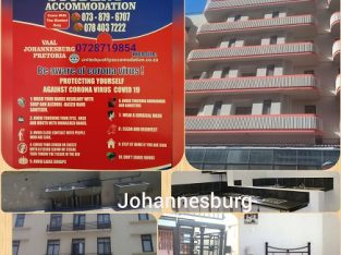 Student Accommodation in Johannesburg-City Central