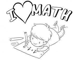 Mathematics Online: Lock-down 2020.