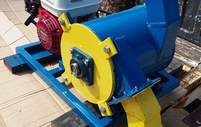 Gold Ore Chain Mill for sale