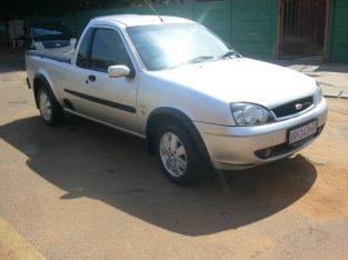 2008 Ford Bantam 1.6i XLT (Full House)