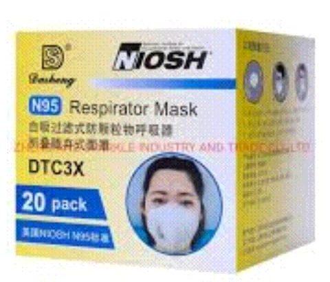 FFP2 Masks