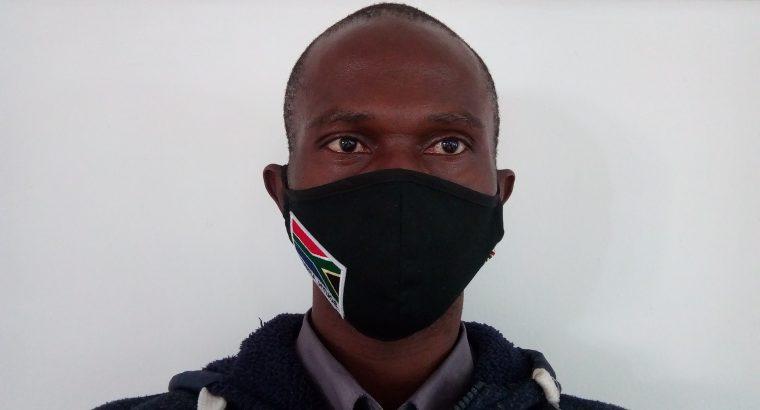 Face cloth masks