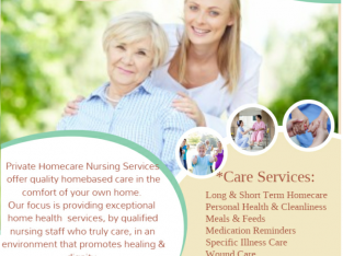 ARE YOU LOOKING FOR A CAREGIVER FOR YOUR PARENTS?
