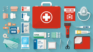 FIRST AID TRAINING IN DULLSTROOM,LTC.