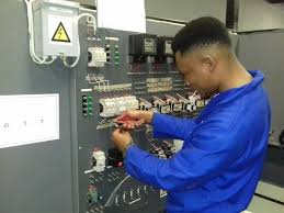ELECTRICAL INSTALLATION TRAINING IN HECTORSPRUIT.