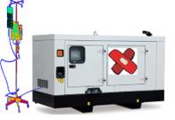 Generator sales, services, repairs