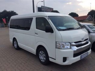 2019 Toyota Quantum 2.5 D-4d 10 Seat for sale in G