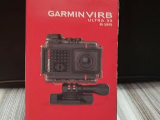 Garmin VIRB Ultra 30 4K HD Action Camera