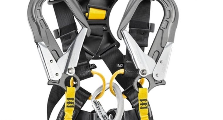 LP400 SAFETY HARNESS BO72TTE 0218259928