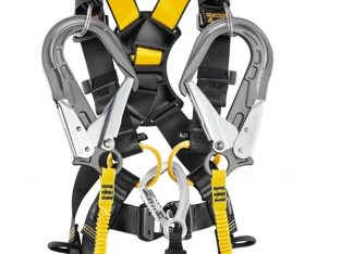 LP400 SAFETY HARNESS BO72TTE
