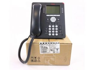 Brand New POE Avaya 9608G VoiP DeskPhones for Sale