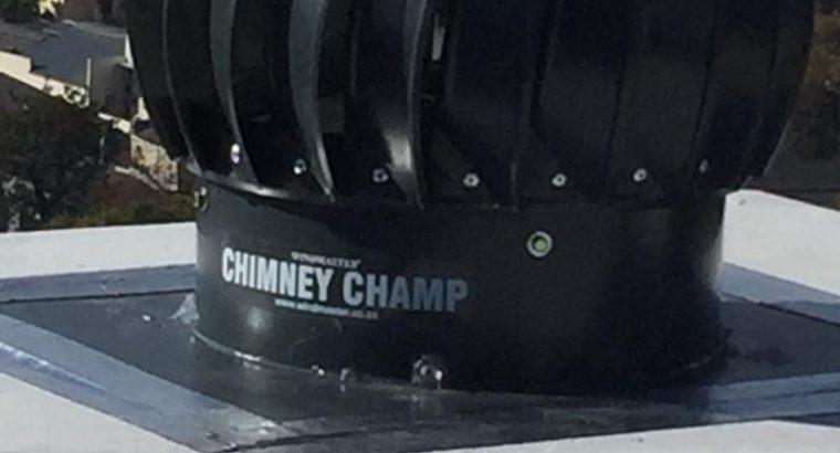 Windmaster International Chimney Champ