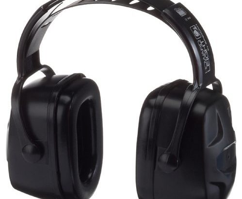 D47BT PELTOR NECK EAR DEFENDER