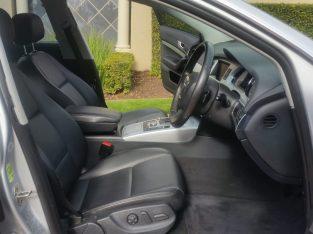 Audi A6 2.0T Sedan Full House 2010 Model