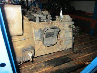 2013 KIA K 2700 WORKHORSE P/U S/C Gearbox Complete